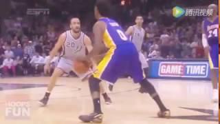 |NBA十大霸氣慶祝動作!|