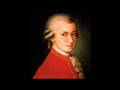 Mozart Küçük Bir Gece Müziği