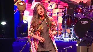 Tere Naal Kyun Laiyan Akhiyan ( Maan Mayal Song ) Live /Show /Doha /Qatar
