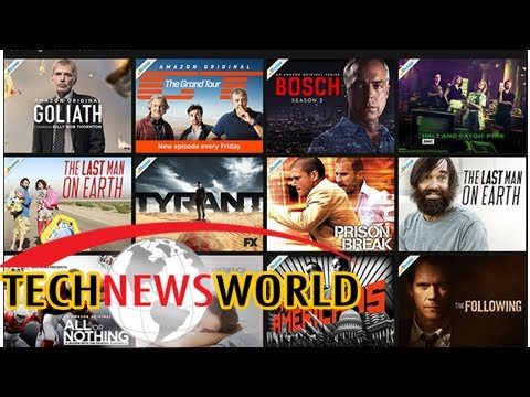 Amazon to launch free TV channels on Prime Video?