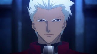 Fate/stay night: Unlimited Blade Works(TV) Season 2 - Archer vs Lancer(English Dub)