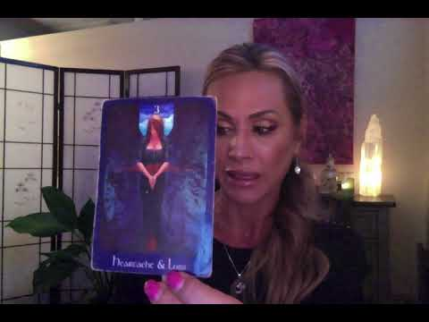 Aries November 2017 Intuitive Reading