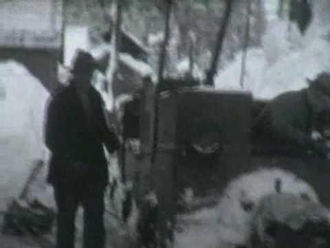 Scenes From The Britannia Mine, 1931-1958