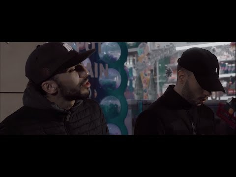 Youtube: Walid Shabazz – Au ralenti feat. Lacraps (Clip officiel)