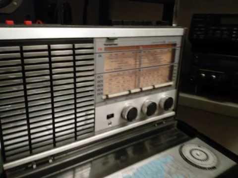 Tonomac Super Platino Radio Habana Cuba