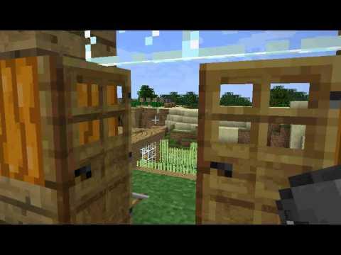 Minecraft 1 8 Kuchen Backen Tutorial Ger Youtube
