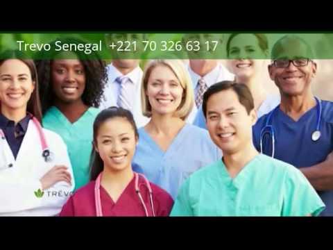 Trevo Senegal +221 70 326 63 17