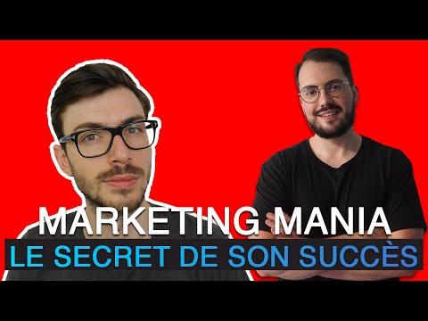 marketing-mania-:-devenir-le-n°1-du-marketing-en-france