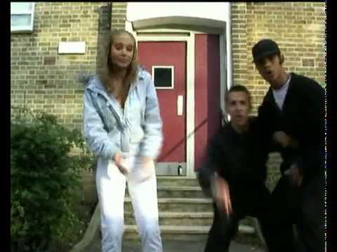 N-Dubz - Every Day Of My Life - HQ