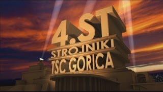 Predstavitveni film 4.ST Nova Gorica