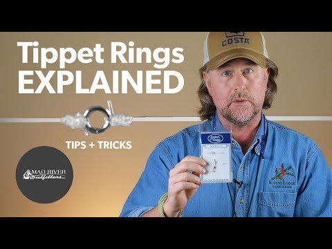 Tippet Rings - Explained + Tutorial