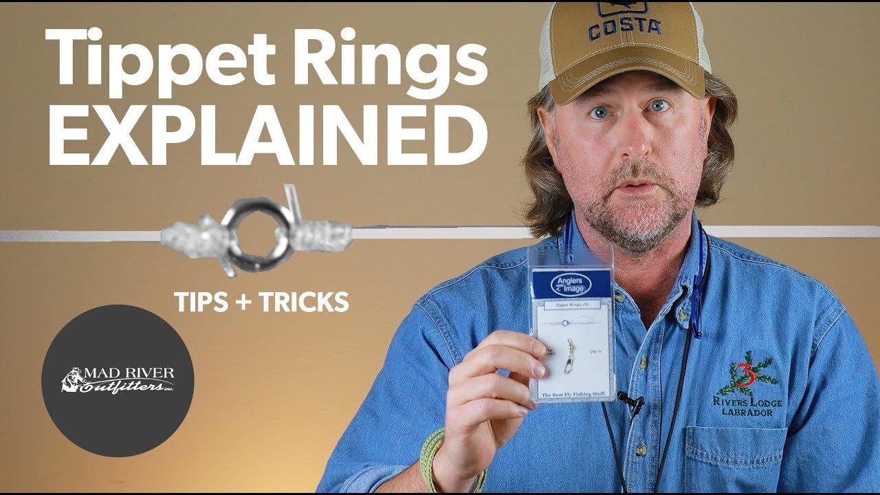 TIPPET RINGS