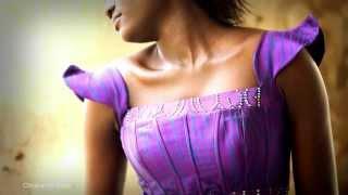KEYFA - African Top & Kiba (Le Costume Africain)