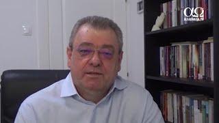 Biserică sau adunare? Rolul Duhului Sfânt | Pastor Constantin Grămadă