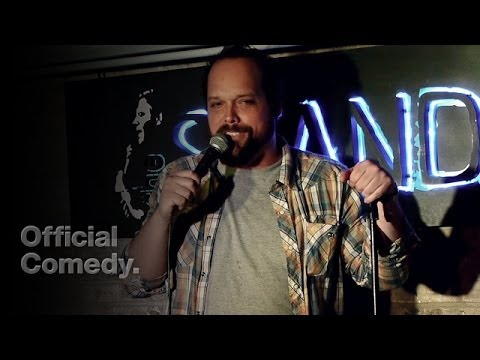 Cage Free - Taylor Ketchum - Official Comedy Stand Up