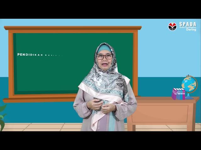 Sejarah Pendidikan Indonesia (2) - Dr. Ocih Setiasih, M Pd