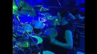 Чёрный Обелиск - Концерт в СДК МАИ 21.01.2005
