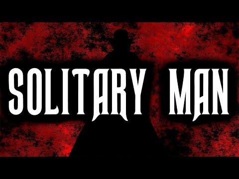Solitary Man Dracula karaoke instrumental