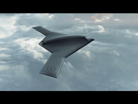 Safran at the heart of the FCAS combat drone