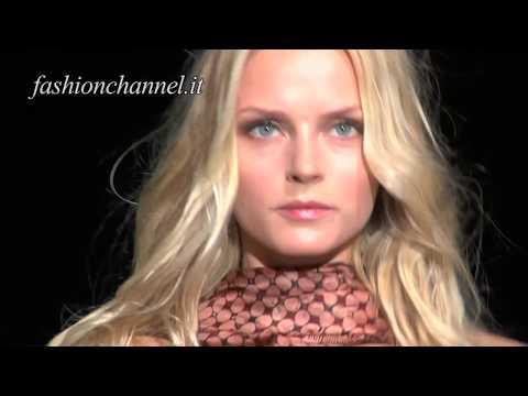 """""""Parah Online"""" Fashion Show Spring Summer 2012 Milan Beachwear HD 1 of 2"""