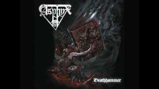 Asphyx - Minefield