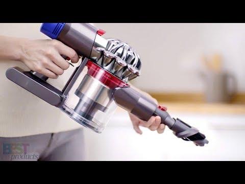 5 Best Handheld Vacuums You Can Buy In 2020