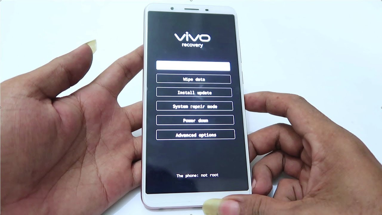 VIVO 1724 VIVO Y71 FACTORY RESET | HARD RESET | SCREEN LOCK | PATTERN LOCK  | PIN LOCK | WORK