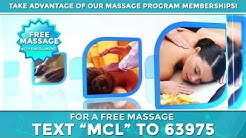 The Massage Center of Lakeland FL | http://www.FreeMassageCenter.com
