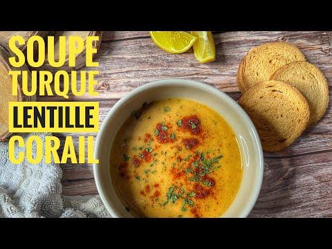❤️🍎meilleure-recette-de-soupe-turque-lentilles-corail---riche-en-fer