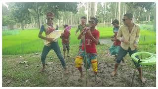 Koka Kola Faande Poriya Boga Kaande Re Srabanti Soham || CMCM Media ||