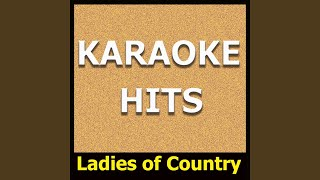 Broken Hearted Me (In the Style of Anne Murray) (instrumental Backing Track) YouTube Videos