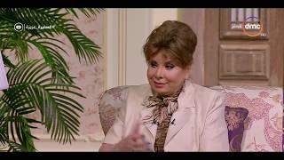 السفيرة عزيزة - فادية عبد الغني :