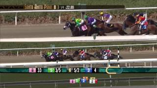 Santa Anita Derby (Gr. I) - Saturday, April 5