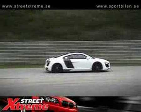 PREVIEW MTM Audi R8R Supercharger (FULL VERSION UP NOW!)