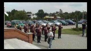 Orkiestra OSP Chocznia  - Coś na smutno