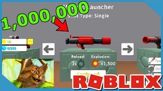 I Got The 1,000,000 Roblox in Roblox Destruction Simulator