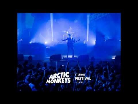 Arctic Monkeys - iTunes Festival (2013) (Audio)