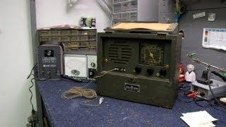 Vintage Electronics Find