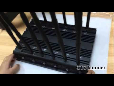 Phone jammer detector vs - phone signal detector