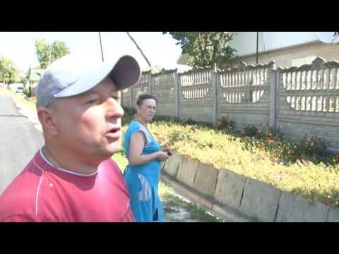 Смотреть Жителі Великого Кучурова обурені тим, як відбувається ремонт дороги у селі онлайн