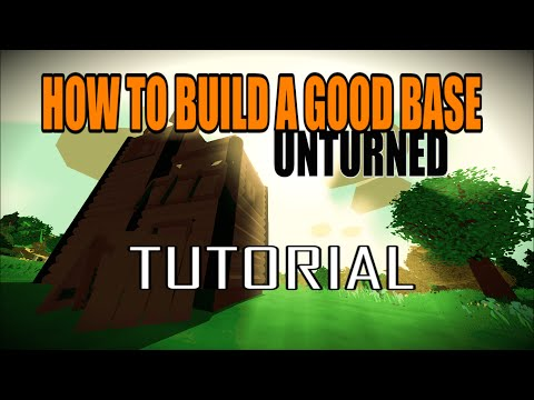 youtube how to make a server on unturned