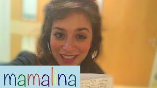 WEEK 20 - FIRST SCAN I Mamalina