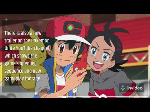 'Pokmon Unite' Gets Trailer, July Release for Nintendo Switch  The ...