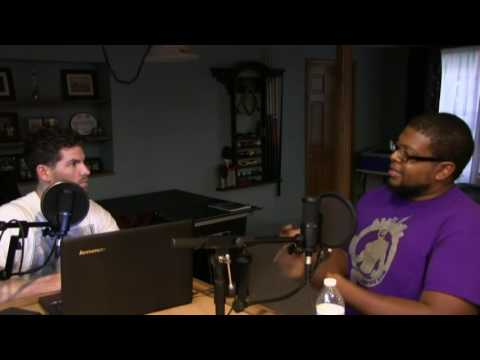 Interview with Raphael Jones from Empire Gym in Belleville, Illinois