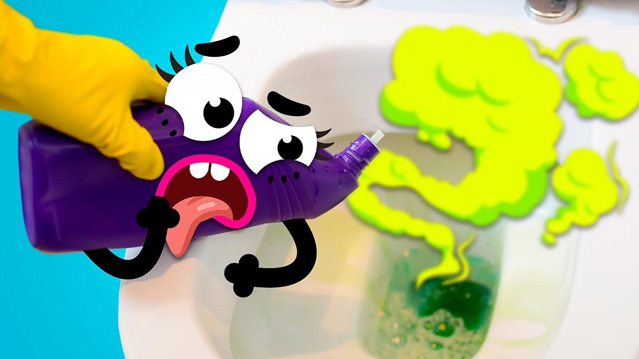 Download Don't mess with these harsh fruits and witty things - Doodland #368
