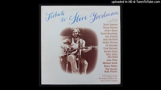 Richie Havens - I Don't Wanna Know - 1985 Live Track - Tribute To Steve Goodman