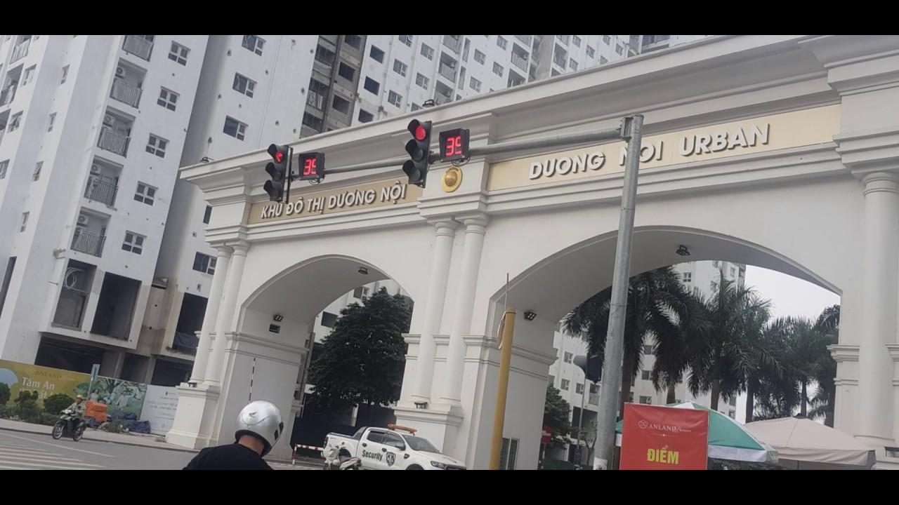 KĐT Dương Nội quy mô và hiện đại nhất Quận Hà Đông – TP Hà Nội.