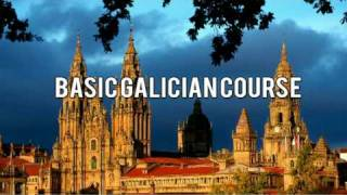 Speaking Galician | Lesson 1