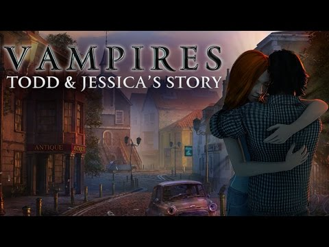 Vampires: Todd and Jessica's Story for Google Play