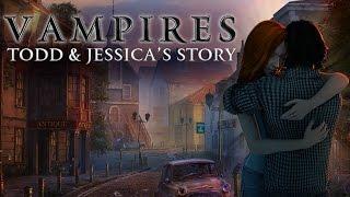 Вампиры: Тодд и Джессика